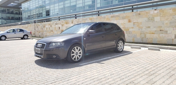 Audi A3 2.0 Tfsi Stronic 2007