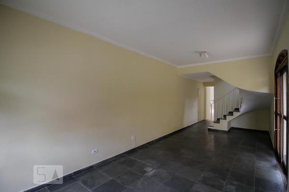 Casa Em Condomínio Com 3 Dormitórios E 2 Garagens - Id: 892952391 - 252391
