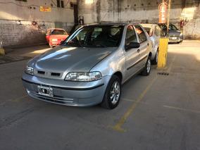 Fiat Palio 1.3 Fire Ex Aa Lujo