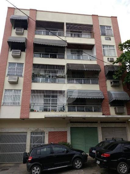 Apartamento Residencial À Venda, Coelho, São Gonçalo - Ap6533. - Ap6533