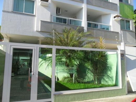 Aluguel Apartamento Mobiliado Campos Dos Goytacazes Brasil - 497-a
