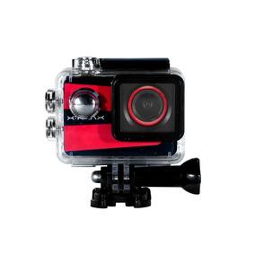 Câmera De Ação Xtrax Smart 4k Utra Hd