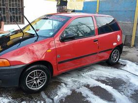 Fiat Punto 55 S