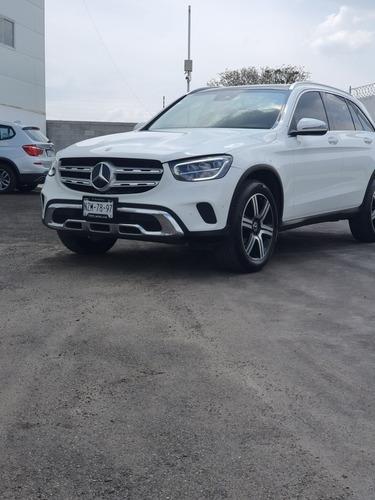 Imagen 1 de 15 de Mercedes-benz Clase Glc 2020 2.0 300 Off Road At