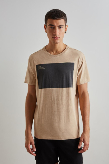 Camiseta Estampada Reserva Reserva