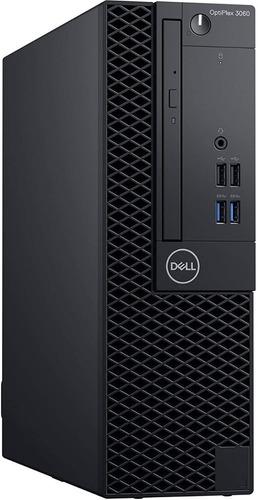 Computador Dell Optiplex 3060 Intel I5 8400 4gb Win10 Pro