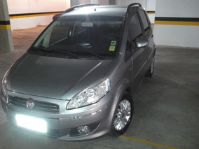 Fiat Idea 1.6 16v Essence Flex Dualogic 5p