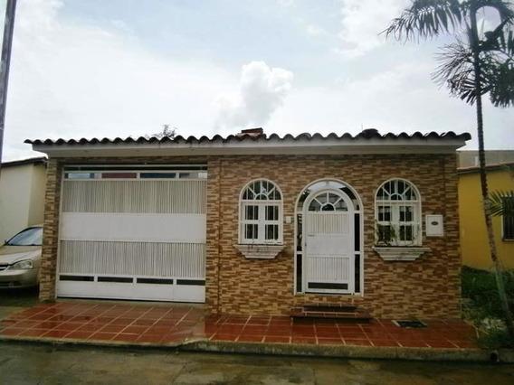 Casa En Santa Cruz(aragua)-jp-04242982656