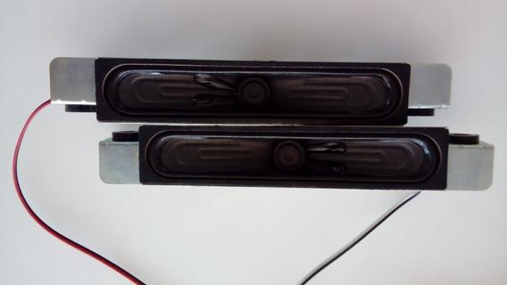 Alto-falantes Tv Semp Toshiba 32l2400