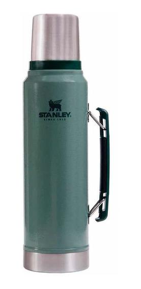 Termo Stanley De 1 Litro Con Tapon Cebador.