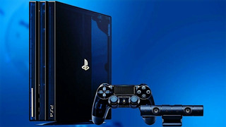 Newest Sony Playstation 4 ,ps4 Pro 1tb Console