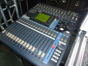 Mesa Yamaha 01v96i