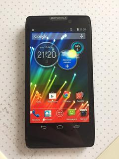 Celular Motorola Razr Hd Xt925