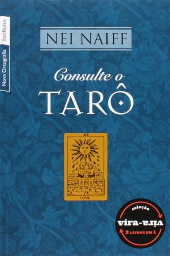 Consulte O Taro E Consulte A Cabala (2 Em 1) (português)