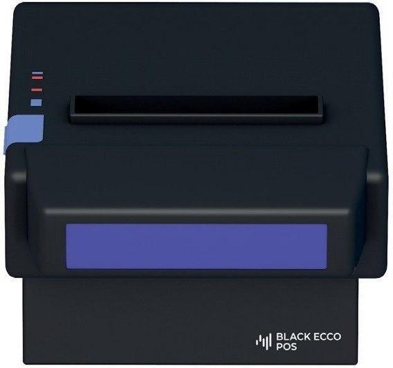 Miniprinter Termica Con Detector De Billetes Falsos Usb 80mm