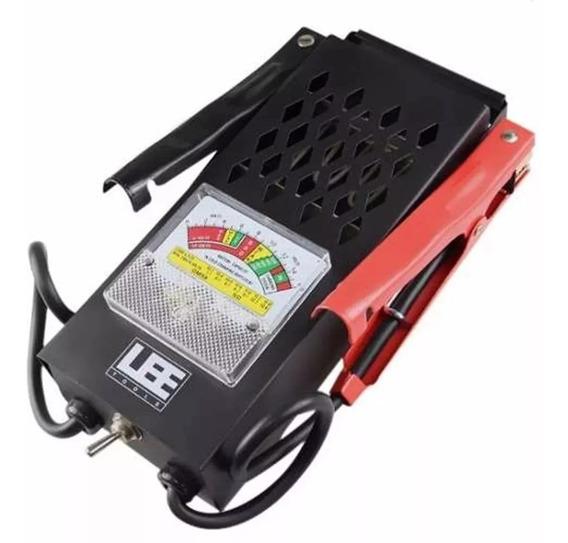 Teste De Bateria / Alternador Automotivo Voltímetro 6/12v