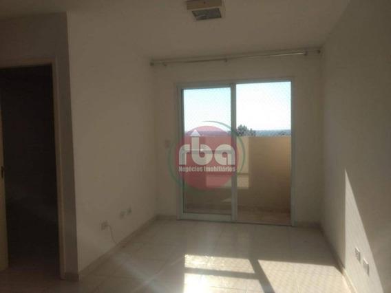 Apartamento Com 2 Dormitórios Para Alugar, 51 M² Por R$ 700/mês - Jardim Gonçalves - Sorocaba/sp - Ap0845