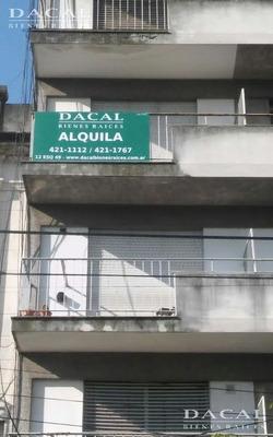 Departamento En Alquiler En La Plata Calle 46 E/ 8 Y 9 Dacal Bienes Raices