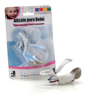 Alicate Con Lupa Baby Innovation Mod 52 Creciendo