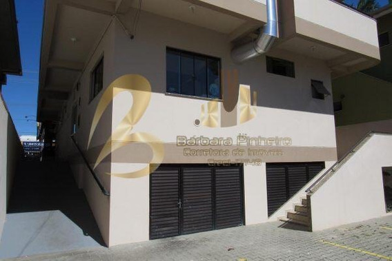 Kitnet Para Temporada Em Bombinhas, Bombas, 1 Dormitório, 1 Banheiro, 1 Vaga - 077_1-1167262