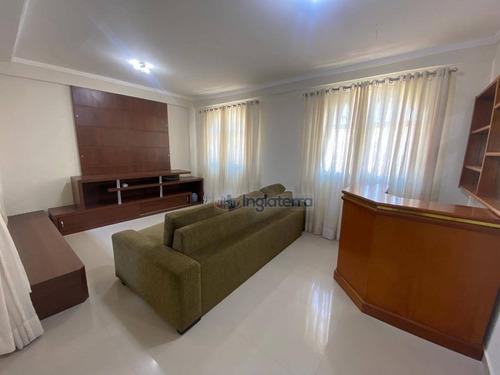 Imagem 1 de 12 de Cobertura À Venda, 237 M² Por R$ 500.000,00 - Centro - Londrina/pr - Co0017