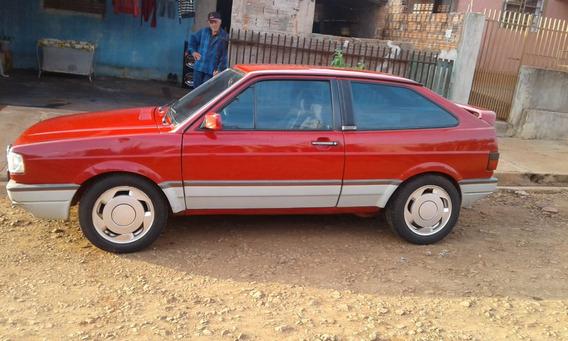 Volkswagen Gol Gts