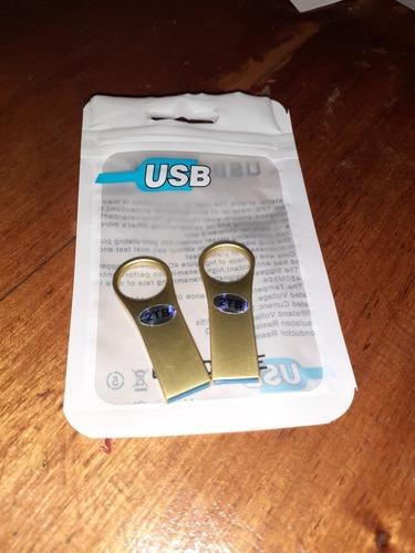 Imagem 1 de 1 de Pen Drive Usb 3.0 Formatado 2 Unidades 2 Terabytes.