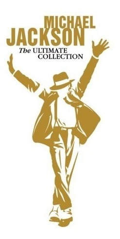 Michael Jackson Ultimate Collection (4 Cd
