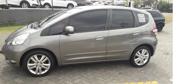 Fit Ex 1.5 Automatico 2011