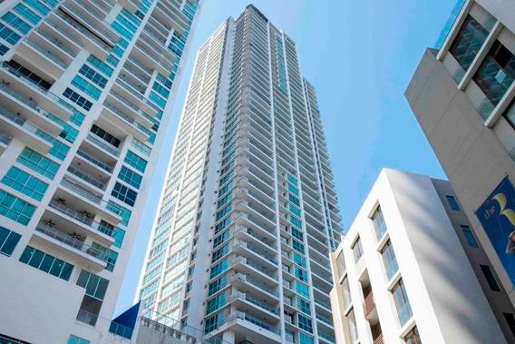 Apartamento Amoblado En Venta En Punta Pacifica 20-6703 Emb