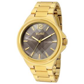 Relógio Euro Feminino Colors Eu2035yds/4c