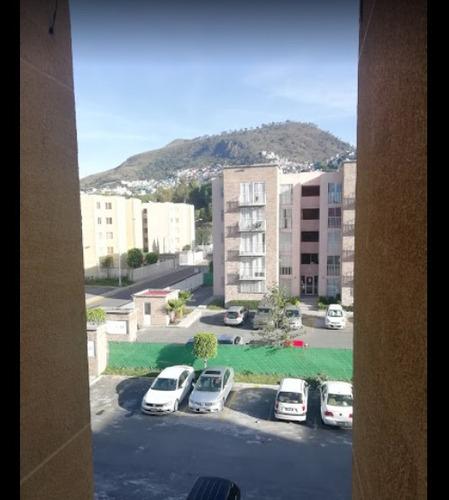 Imagen 1 de 12 de Departamento En San José Ixhuatepec Cerda De Indios Verde Tc