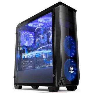 Pc Intel Core I7 3.2ghz 8tva Generacion 8gb Ssd 480gb Cpui-9