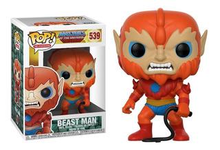 Funko Pop - He-man - Beast Man (539)