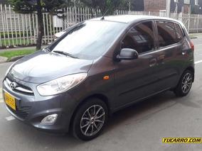 Hyundai I10 1.1 Mt Hb