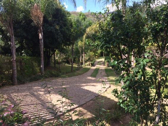 Sítio Com 6 Quartos Para Comprar No Zona Rural Em Moeda/mg - 314