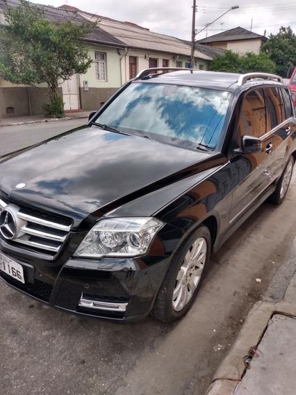 Mercedes-benz Classe Glk 3.0 Vision 5p 2012