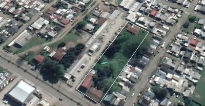 Terreno Construccion En Venta En Valdivia
