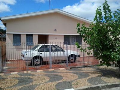 Casa À Venda Em Jardim Nossa Senhora Auxiliadora - Ca011922