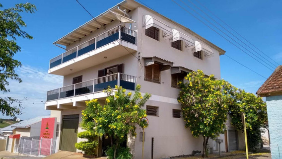 Casa Em Holambra 2 Paranapanema/sp - Sobrado Com 2 Andares