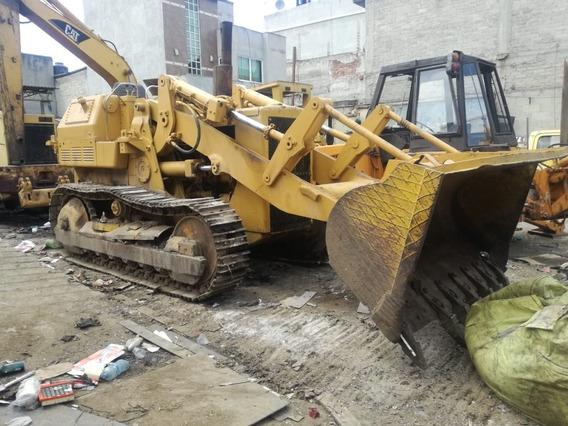 Traxcavo Caterpillar 955 Listo Para Trabajar
