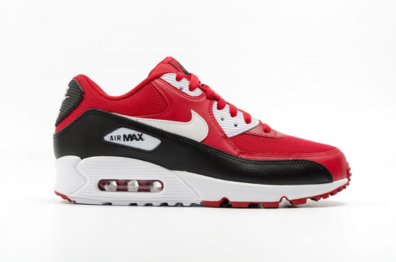 Tenis Nike Air Max 90 Essential Hombre