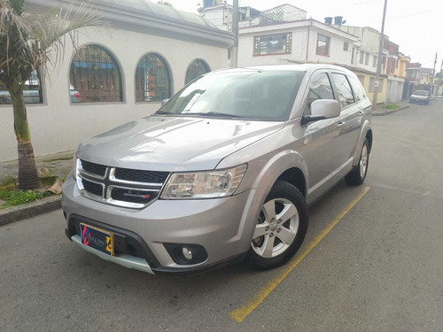 Dodge Journey Se  A/a 2.4 Full Equipo 5 P