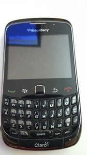 Blackberry 9300 Liberado