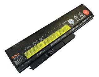 Bateria 44+ 63wh Para 0a36306 0a36307 0a36305 Compatible Lenovo Thinkpad X230 X230i X220 X220i 45n1025 45n1027 45n1029 4