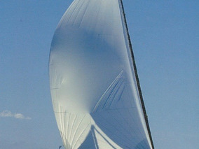 Veleiro Oceânico 45 Pés - Bruce Roberts - Aço