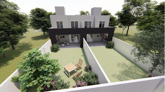 Duplex En Venta 3 Dormitorios En Docta Urbanizacion