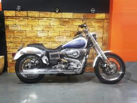 Harley Davidson Dyna Low Rider 2015