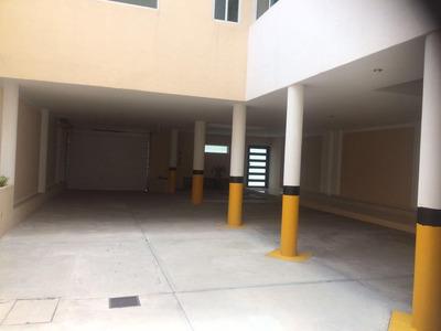 Departamento En Renta Col. Del Valle