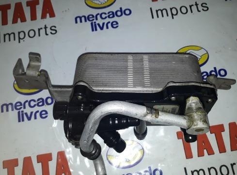 Resfriador De Óleo Do Motor Bmw 550 4.8 2010 -7495 Cx126